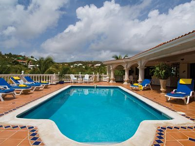 image for Beautiful Deluxe villa within walking distance of Orient Bay