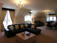 5 Star luxury, 2 bed apartments, Turnberry