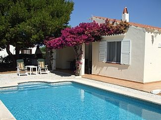 Detached Villa With Private Pool And Roof Terrace
