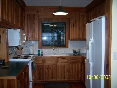 Fully Furnished Updated Kitchen