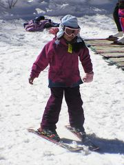 Santa Fe estate photo - Kids love skiing at Sandia Peak or Ski Santa Fe, both close by!