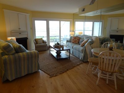 Fenwick Island townhome rental