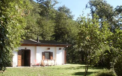 Ivrea chalet rental - The romantic cottage