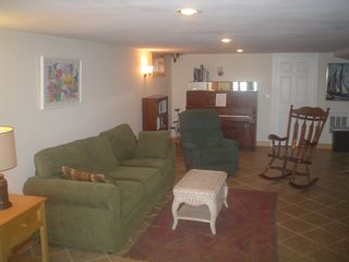 Lake Winnisquam cottage photo - Livingroom 2