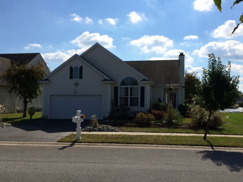 Vacation rentals Near Cape Henlopen State Park, Lewes