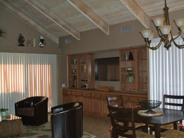 Cathedral City VILLA Rental Picture
