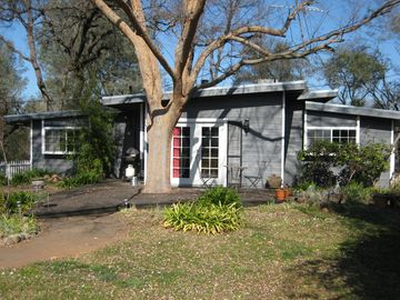 Auburn house rental - The Country Cottage