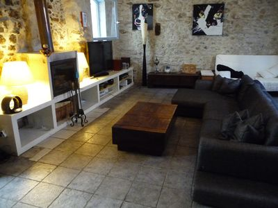 Peaceful house, 150 square meters , Bize-minervois