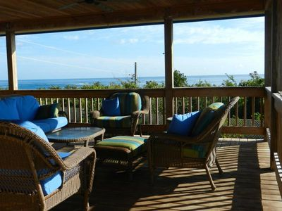 'Touch of Heaven', Spectacular Ocean View, Secluded Beach Access