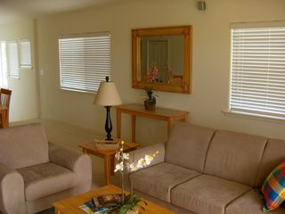 Ko Olina townhome photo - Living Area