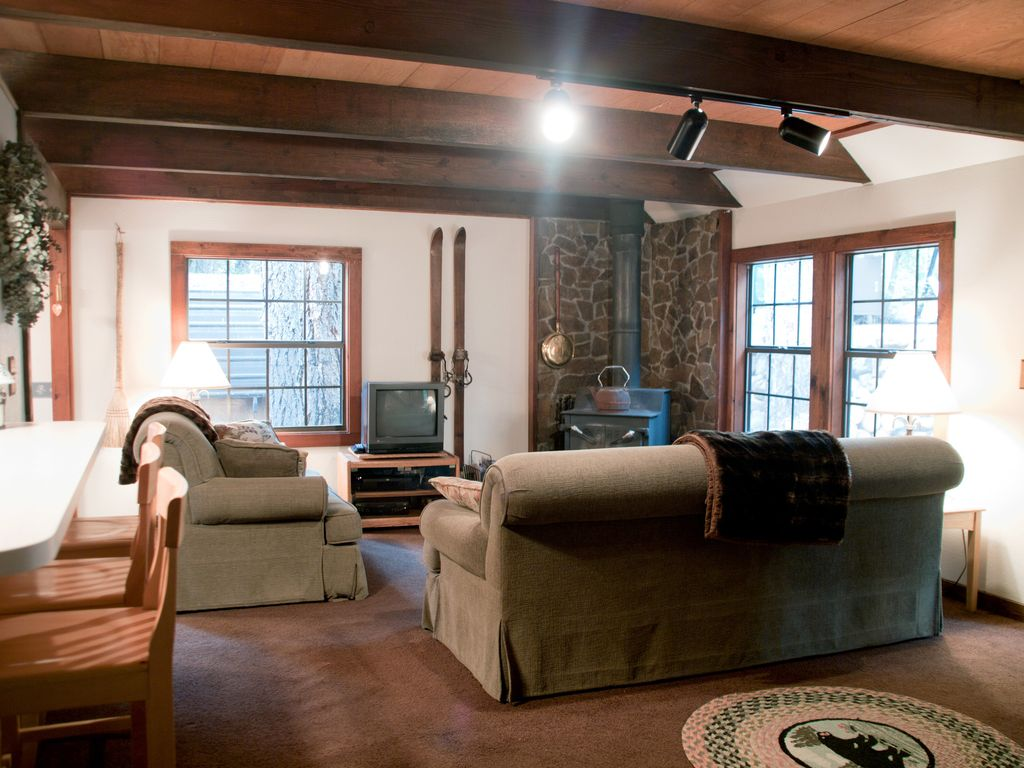 Sunnyside tahoe cabin summer special homeaway sunnyside for Cheap tahoe cabin rentals