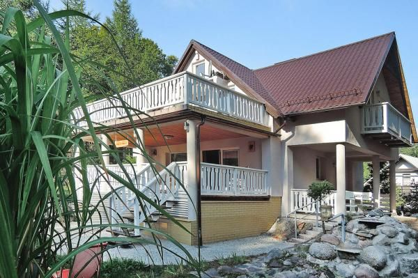 holiday home , Dziemiany  in Kaschubische Seenplatte - 10 persons, 4 bedrooms