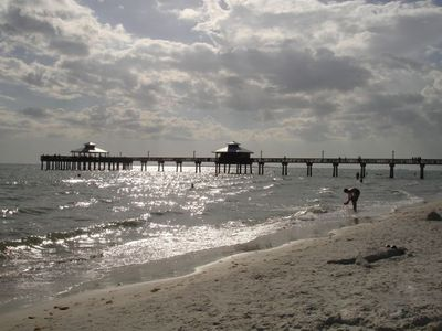 Fort Myers Fishing Pier