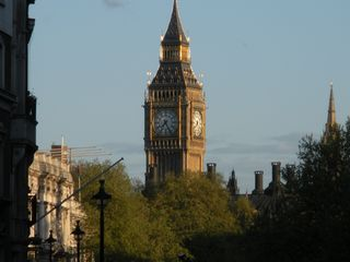 Richmond & Kew apartment photo - BIG Ben!