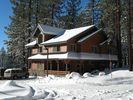 WinterWonderland 1 Level Private House Upstairs - Heavenly Valley condo vacation rental photo