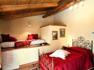 Verona City house photo - classic twin Il Fienile. from 135 € / night breakfast included