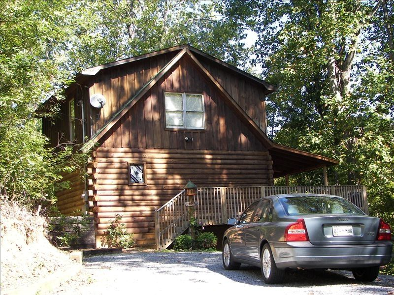 Pigeon Forge Vacation Rental Vrbo 84681 2 Br East