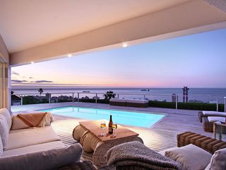 Green Point apartment photo - Exquisite sunsets...