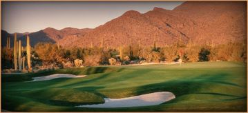 Surrounded by golf courses at the Gallery, the Ritz and Heritage Highlands.