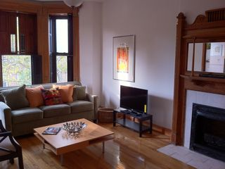 Beautiful one bedroom apartment w den in h vrbo for One bedroom apartment with den