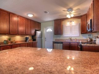 Cocoa Beach house photo - Kitchen