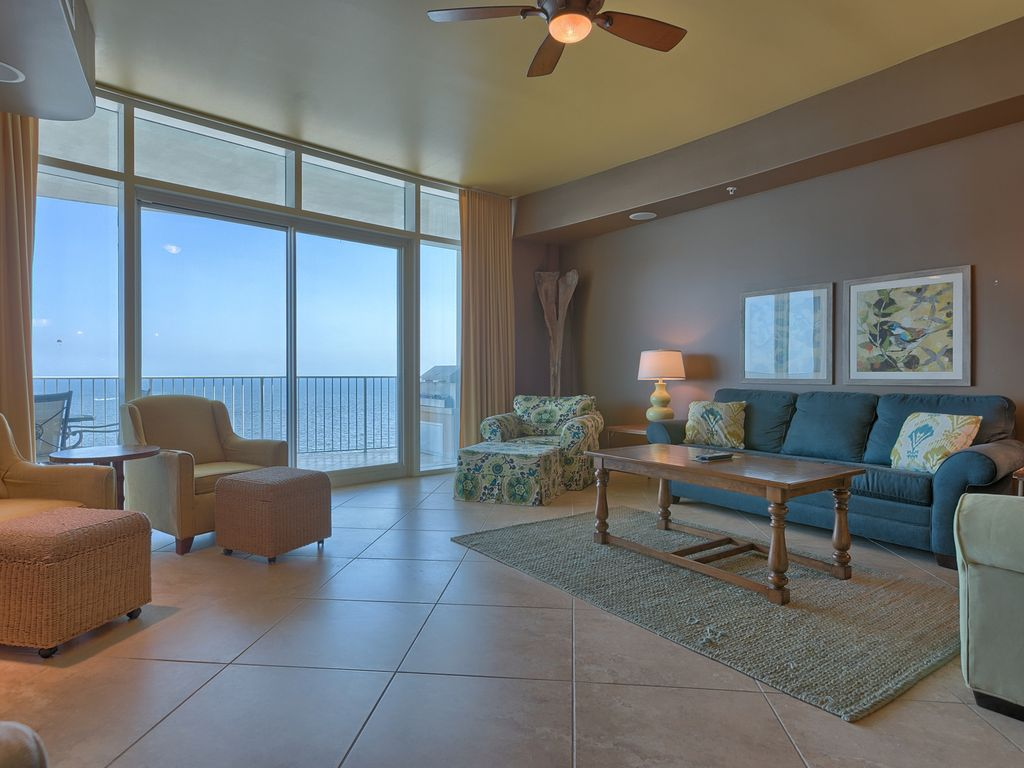 turquoise place 1106d orange beach gulf front vrbo