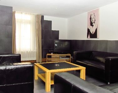 Holiday apartment 248287