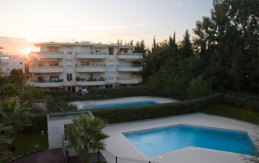 Holiday apartment, 75 square meters , Villeneuve-loubet