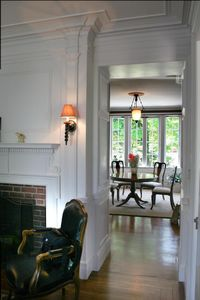 Luxury Townhouse/Apartment Historic Downtown Plymouth/Cape Cod
