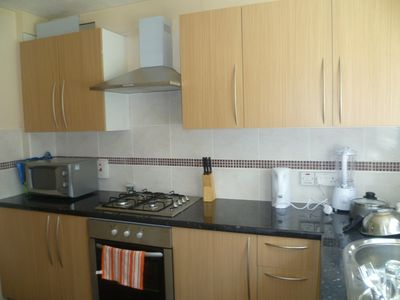 Havering apartment rental