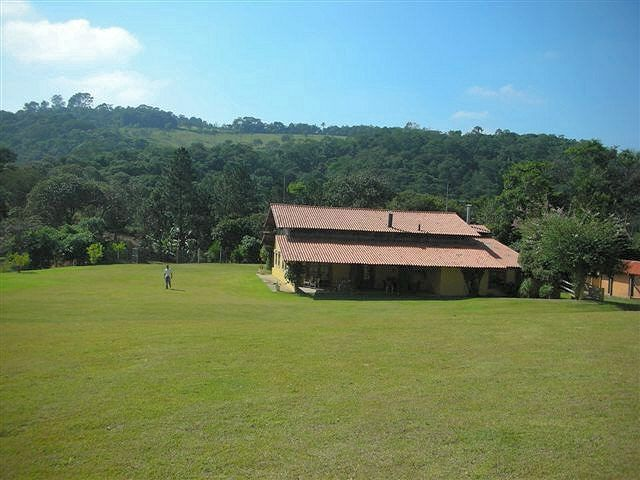 Your party in the country side of São Paulo at (40 Km).
