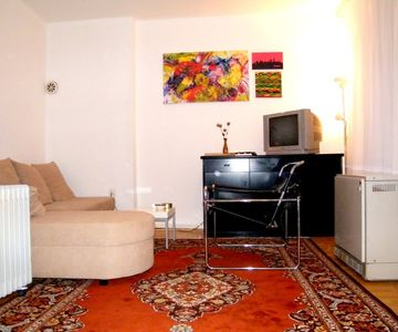 image for Cozy apartment in the city center