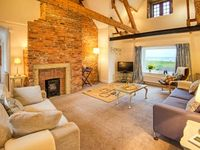 SEAVIEW APARTMENT, family friendly in Alnmouth, Ref 26011