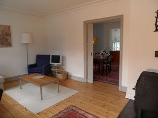 Frederiksberg house photo - .