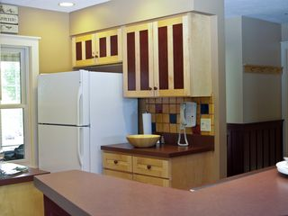 Crystal Mountain, Thompsonville condo photo - Kitchen