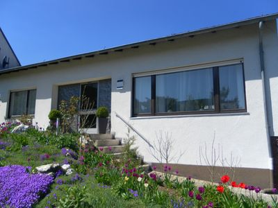 Holiday house Schmitz Nos. 2, for 2 to 4 people. 2015 newly equipped with Wi-Fi