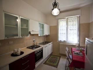 Bologna apartment photo - The kitchen is fully stocked, all cooking tools are provided. Cook Italian!
