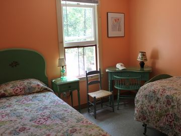 Bedroom #3 Upstairs Twin