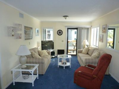 Newly Renovated, Beautiful Ocean & Pool View!  Unit D-213