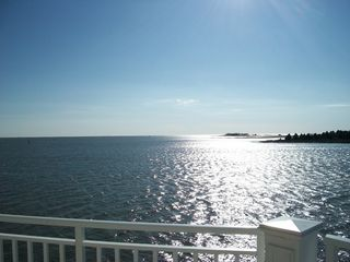 Crisfield condo photo - FABULOUS WATER VIEWS & SUNSETS