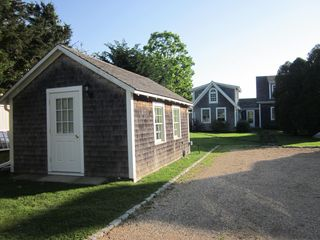 Edgartown cottage photo - Front view