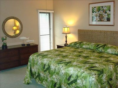 Second Master Suite may be Made with Two Twin Beds upon Request