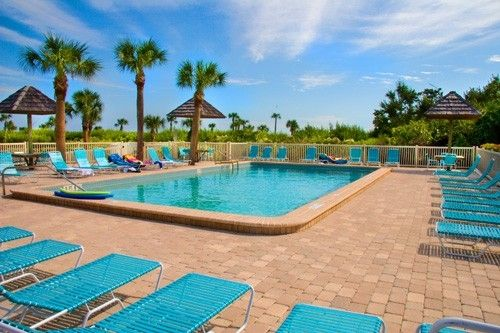 Sandpiper Beach Vacation Rental Vrbo 446208 2 Br