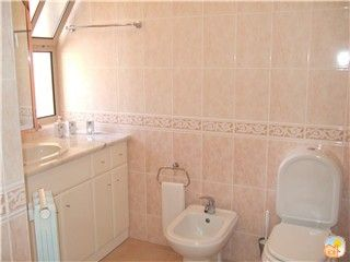 Main En-suite Bathroom