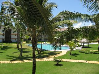 Punta Cana condo photo - View from both bedrooms