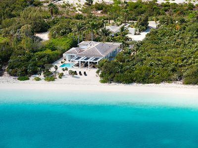 image for Privacy and luxury on a magnificent powder sand beach