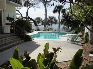 Clearwater Beach house photo - Pool