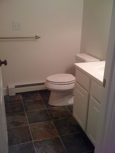 Chatham house rental - Bathroom 3