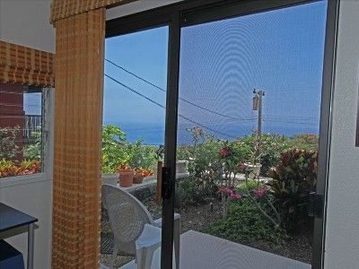Keauhou studio rental - Southwest ocean view