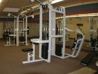 Oceanside condo photo - More of fitness center